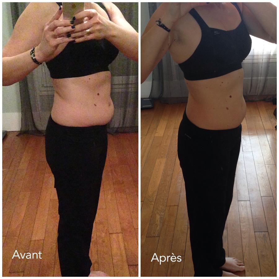 En 3 mois perdre du poids