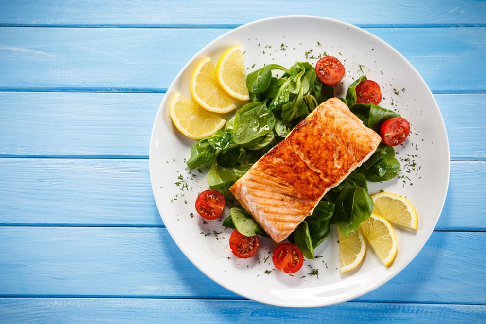 Perdre du poids avec des legumes