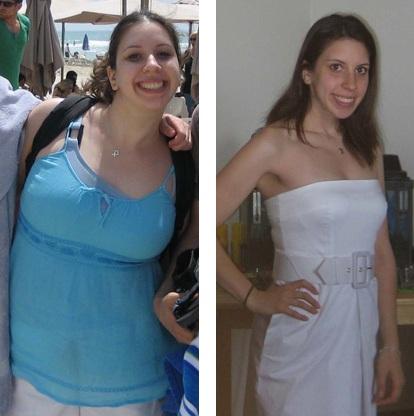 Comment perdre rapidement du poids naturellement