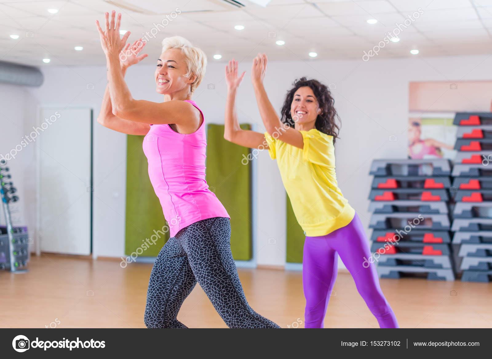 Aerobic pour perdre du poids