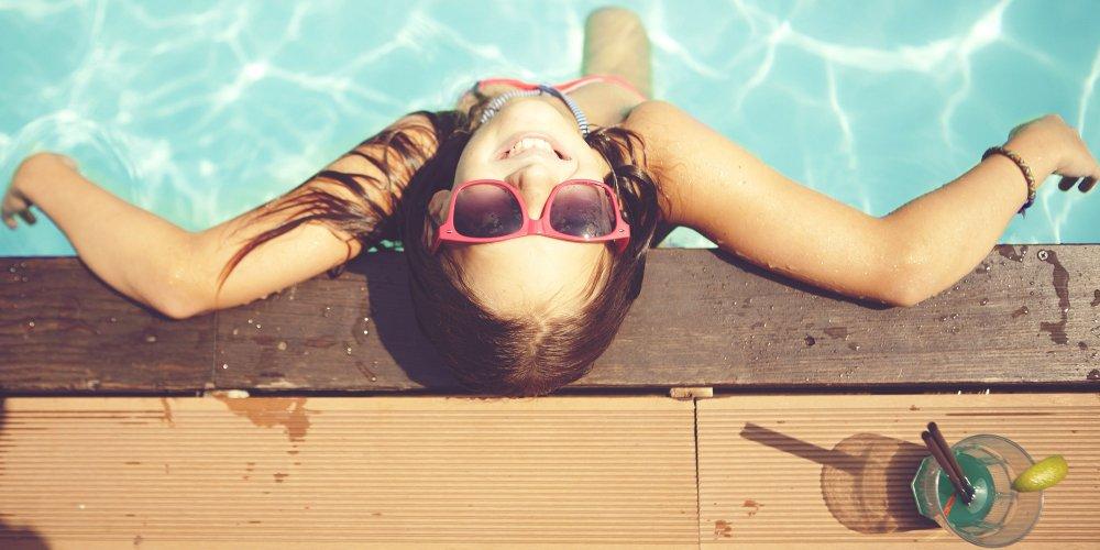 Perdre du poids en piscine
