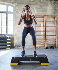 Comment faire du sport chez soi pour perdre du poids