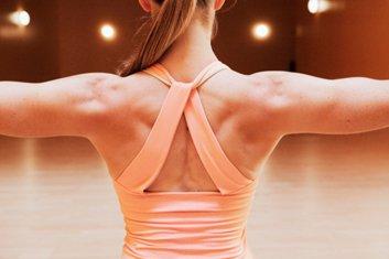 Comment perdre du poids sur le haut du corps