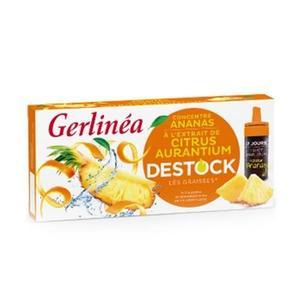 Perdre du poids gerlinea