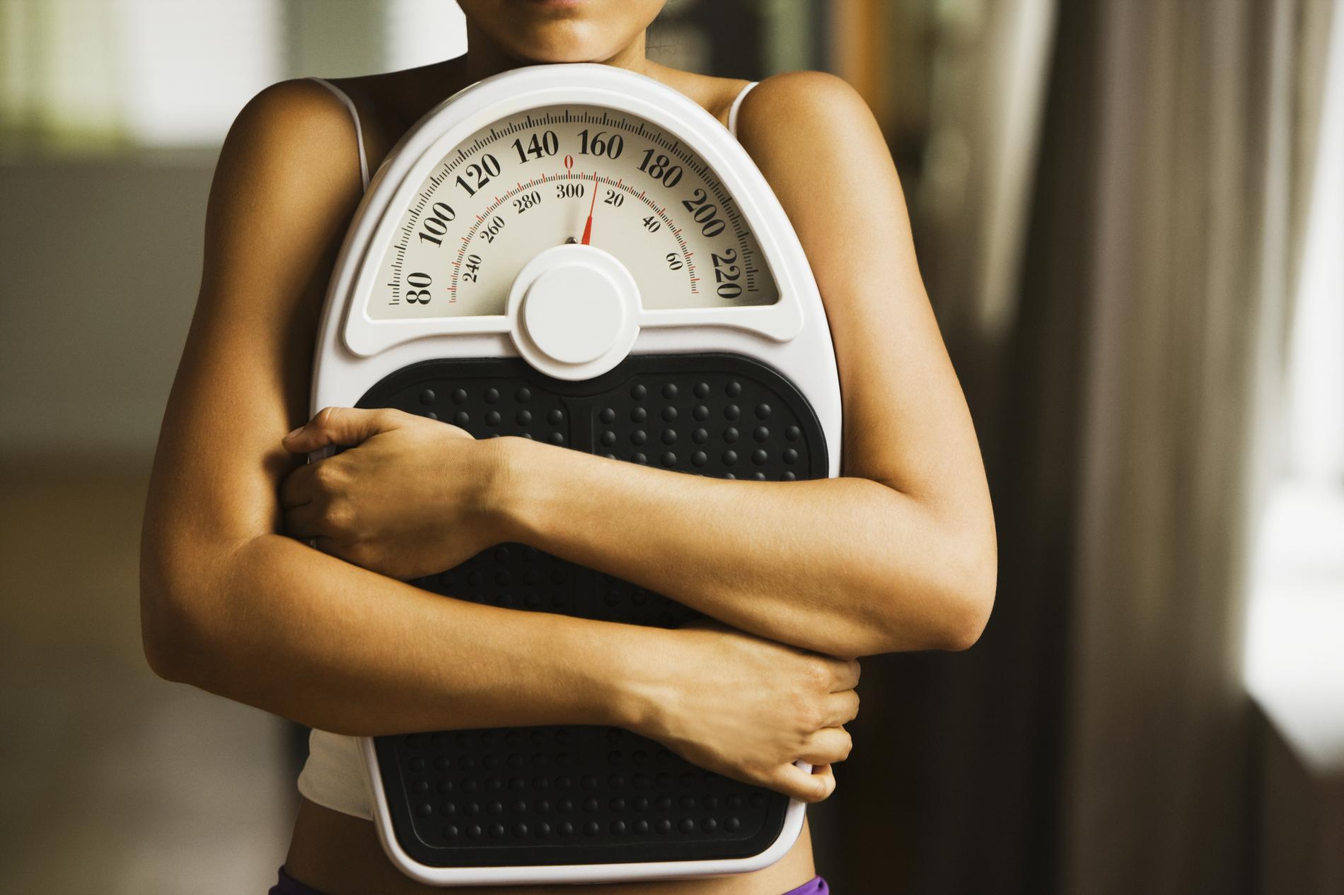 Perdre du poids quand on ne peut pas faire de sport