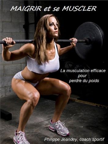 Perdre du poids se muscler