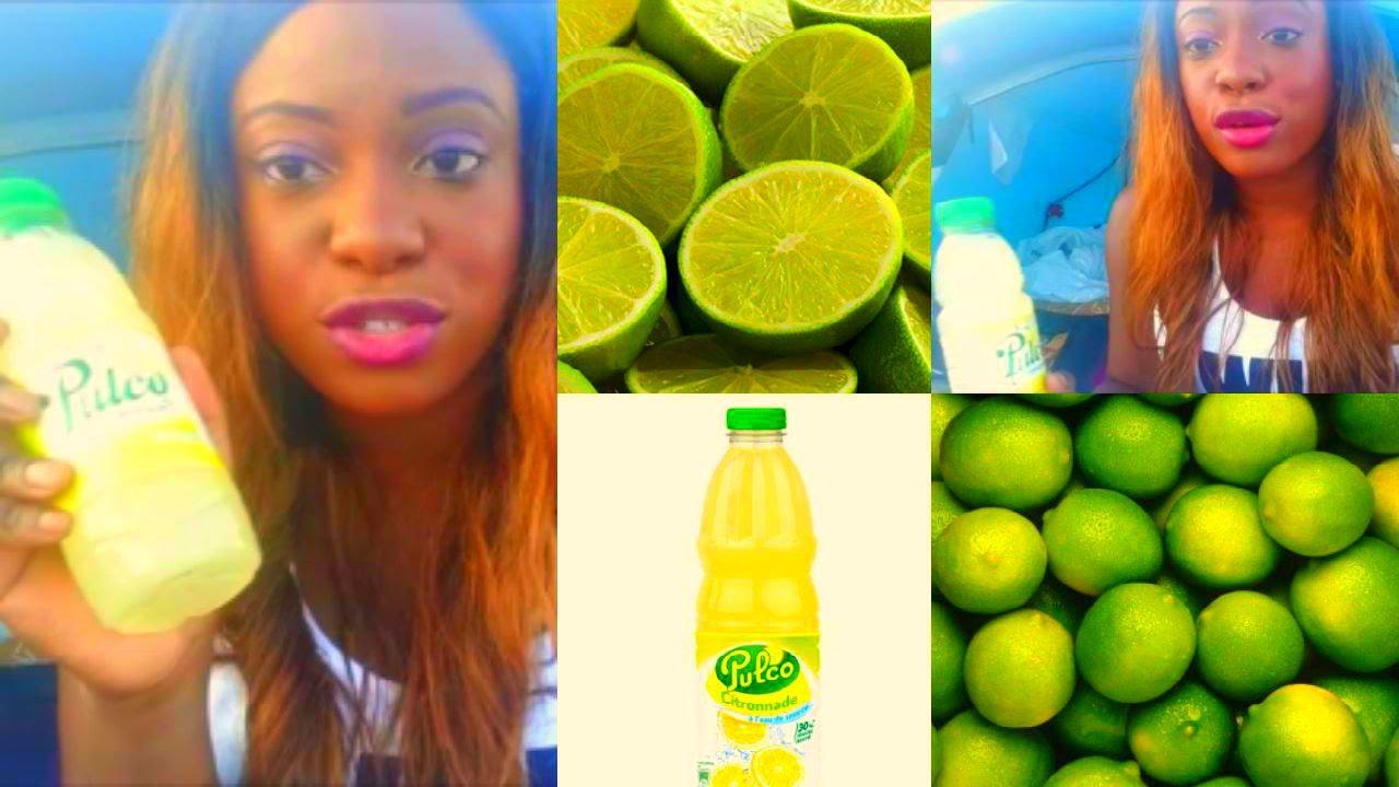 Comment faire pour perdre du poids avec le citron