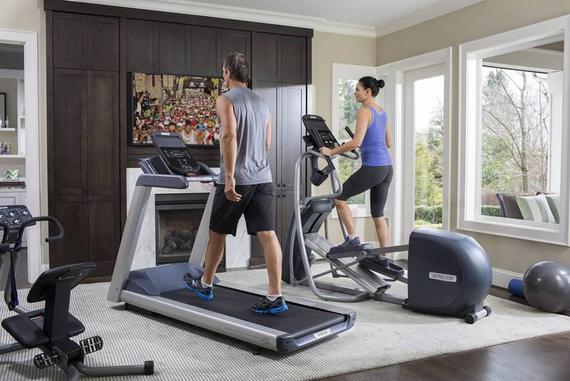 Meilleur appareil de sport pour perdre du poids