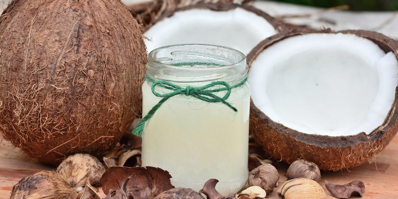 Noix de coco pour perdre du poids