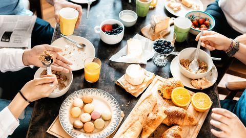 Sauter le petit déjeuner fait perdre du poids rapidement