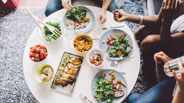 Idee de recette pour perdre du poids