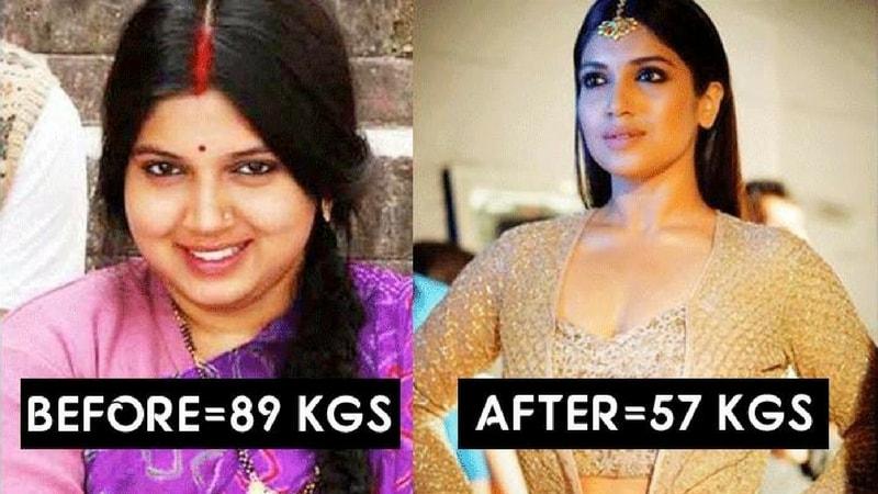 Casting perdre du poids