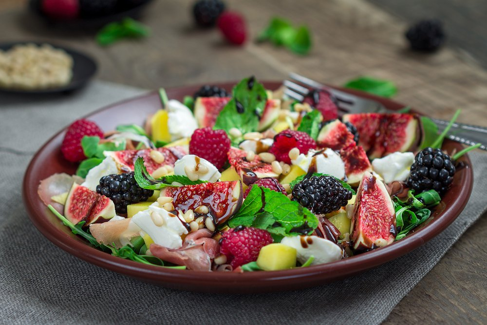 Fruit et legume pour perdre du poids