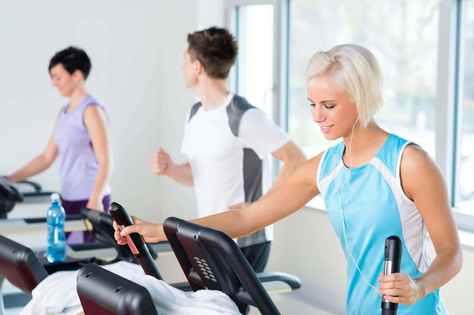 Combien de séances de velo elliptique pour perdre du poids