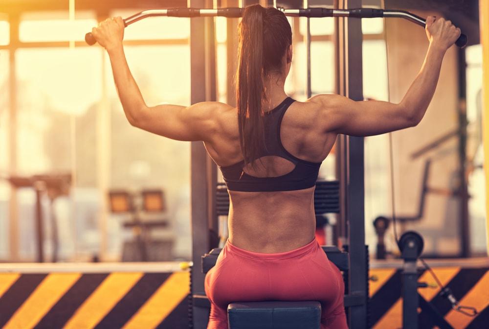 Perdre du poids en gardant ses muscles
