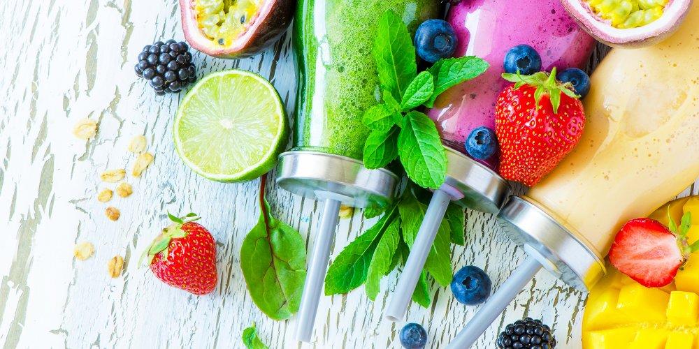 Perdre du poids avec une cure detox
