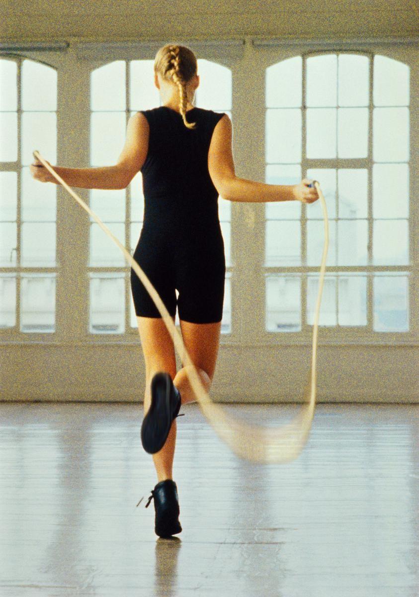 La corde a sauter permet elle de perdre du poids