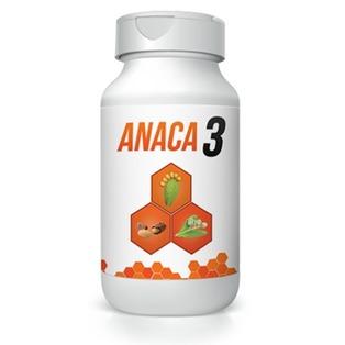 Perdre du poids avec anaca 3