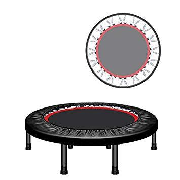 Mini trampoline pour perdre du poids