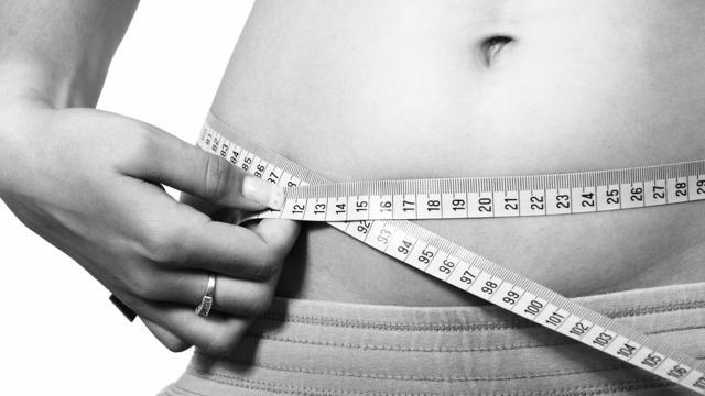Comment perdre du poids rapidement en allaitant