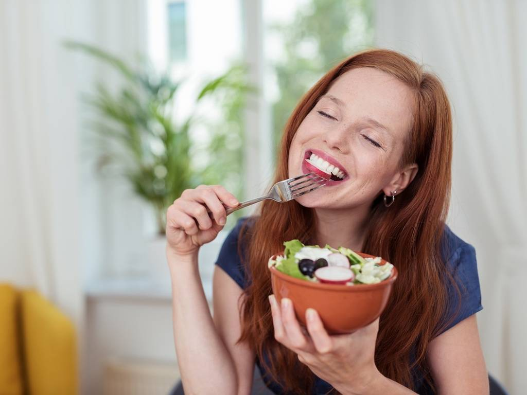 Dossier comment perdre du poids sainement