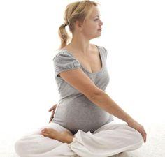 Comment perdre du poids rapidement pendant une grossesse