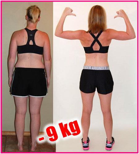 Comment perdre du poids sans faire le sport