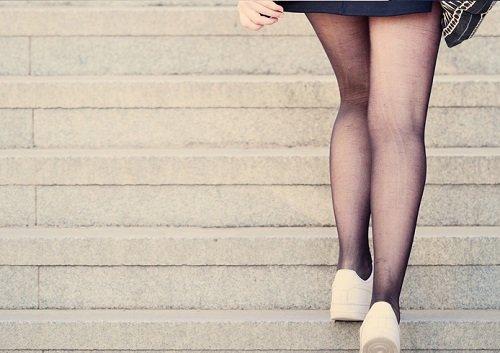 Monter les escalier pour perdre du poids
