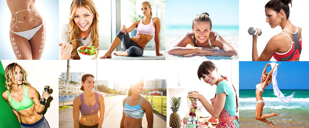 Entrainement a la maison pour perdre du poids