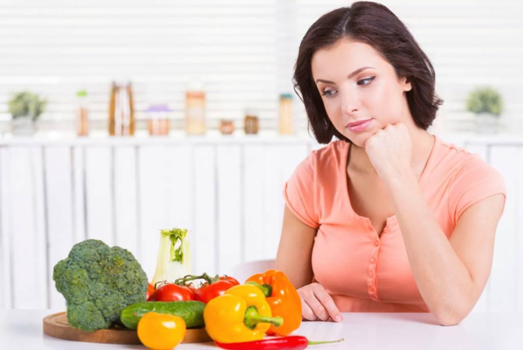 Perdre du poids en ne mangeant que des légumes - Apizen.fr
