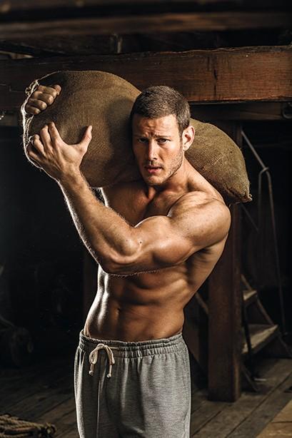 Produit de musculation pour perdre du poids