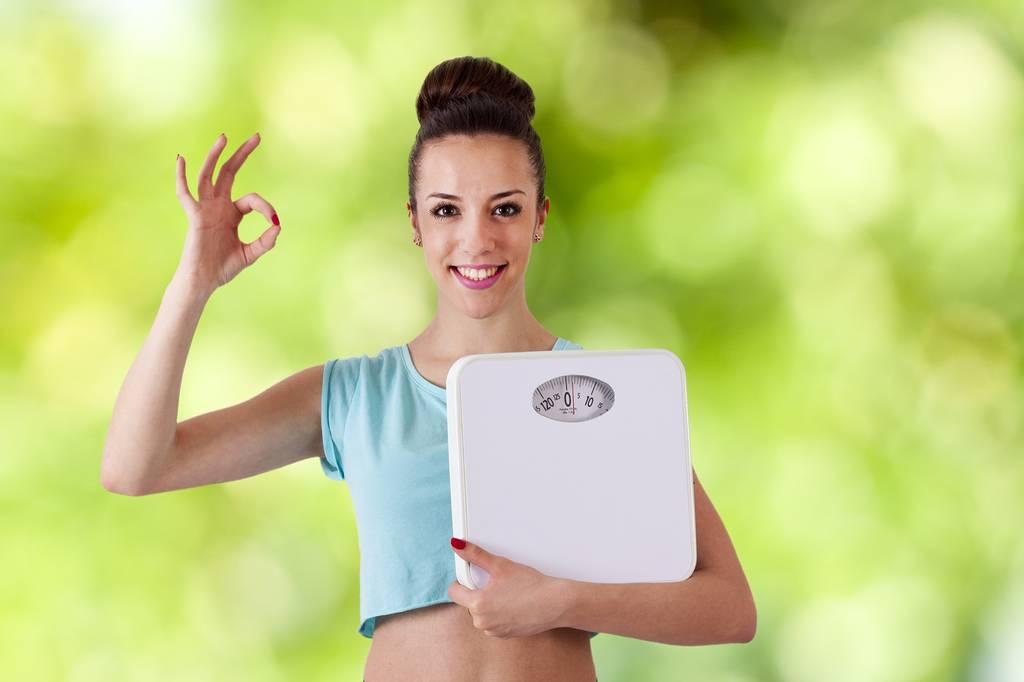 Perdre du poids avec le mental