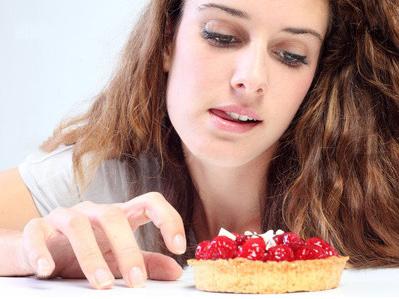 Perdre du poids à cause du stress