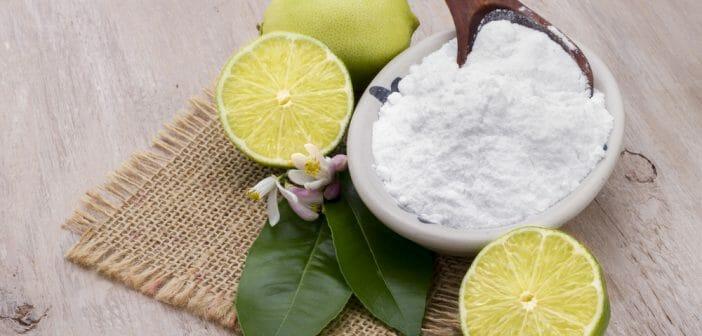 Perdre du poids avec bicarbonate
