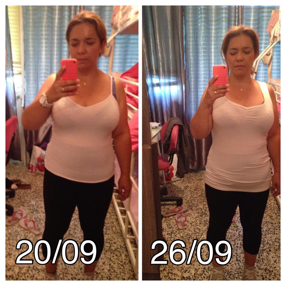 Conseils pour perdre du poids après grossesse