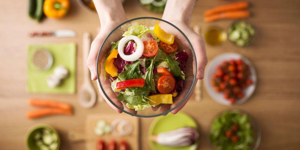 Perdre du poids repas soir