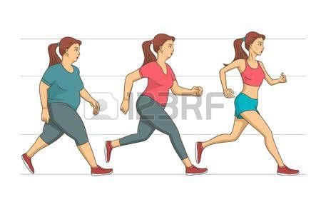 Séance d'entrainement pour perdre du poids
