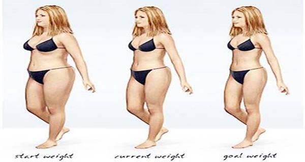 Combien de temps pour commencer a perdre du poids