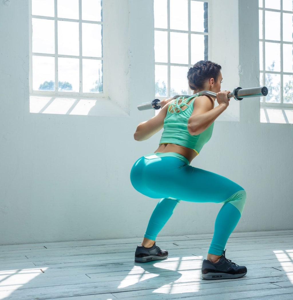 Comment perdre du poids dans les hanches - Apizen.fr
