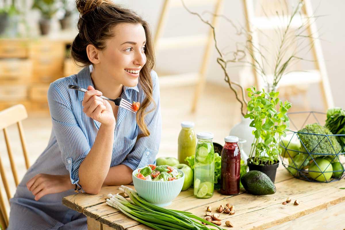 Micronutriments perdre du poids