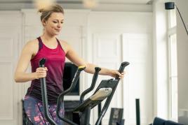 Comment perdre du poids rapidement a la salle
