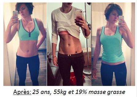 Comment perdre du poids 5 kilos