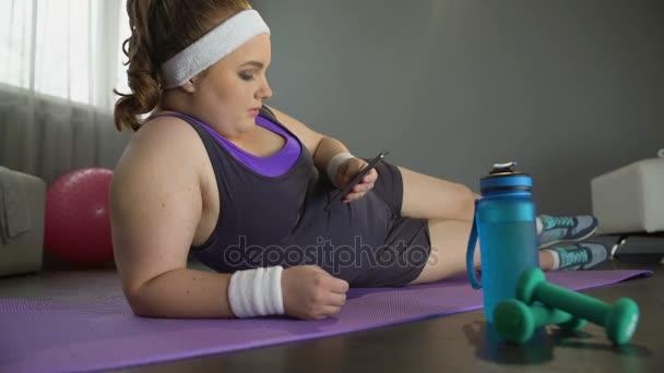 Vidéos de sport pour perdre du poids