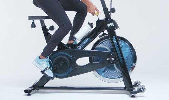 Peut on perdre du poids avec un vélo d appartement - Apizen.fr