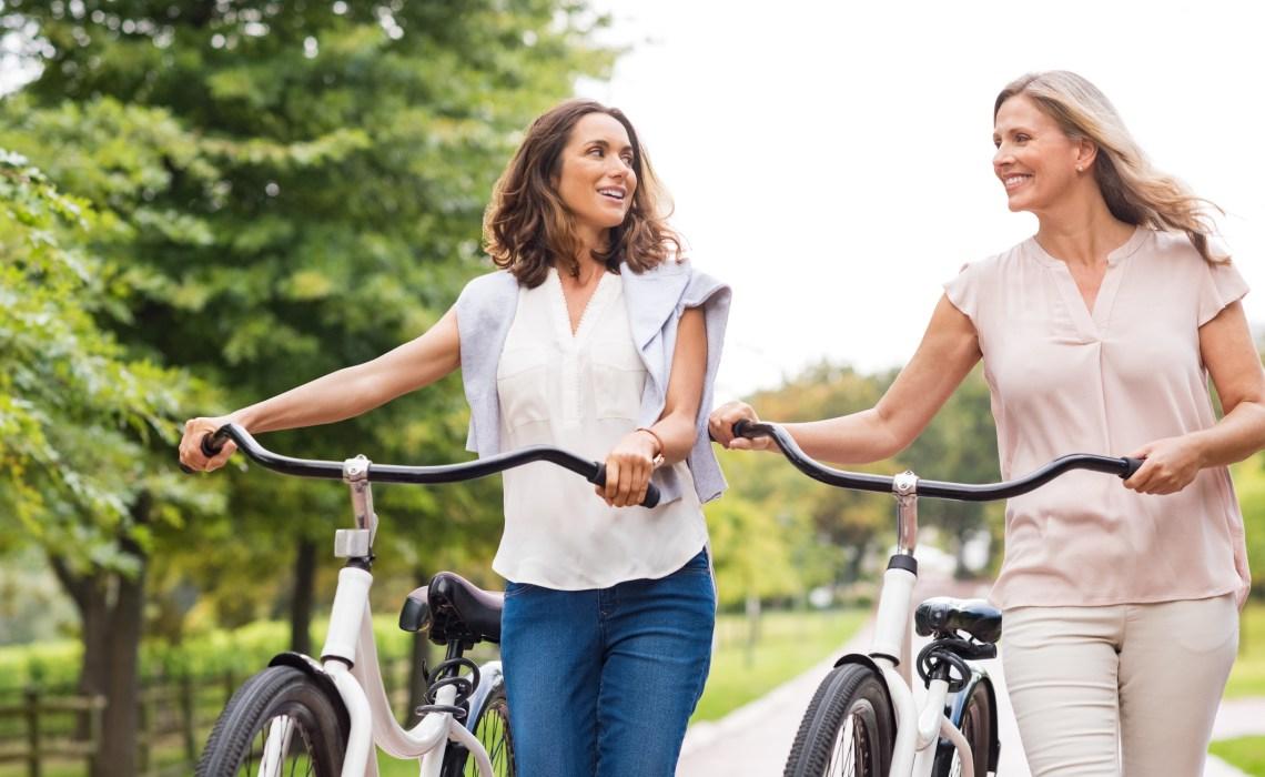 Comment faire pour perdre du poids à 60 ans