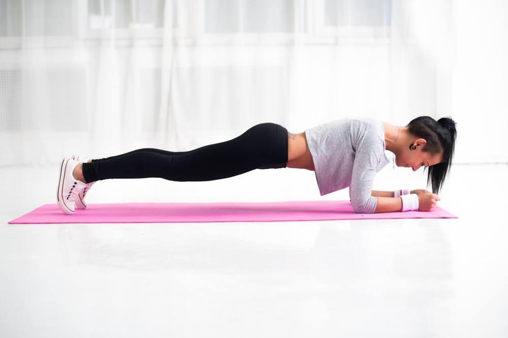 Exercices pour bien perdre du poids