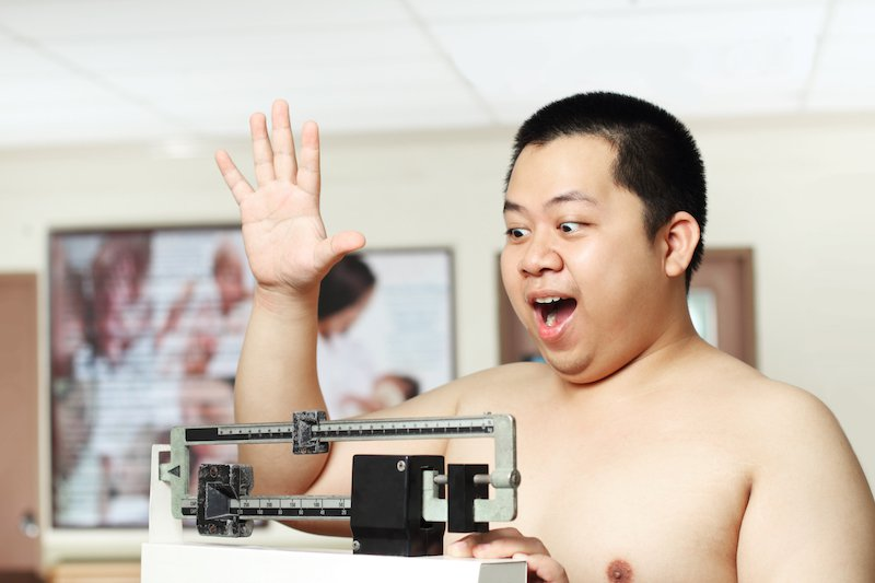 Comment perdre du poids sans chirurgie