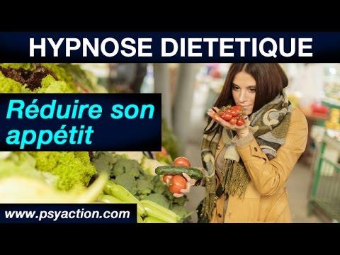 Autohypnose pour perdre du poids