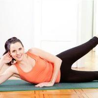 Comment perdre du poids de grossesse