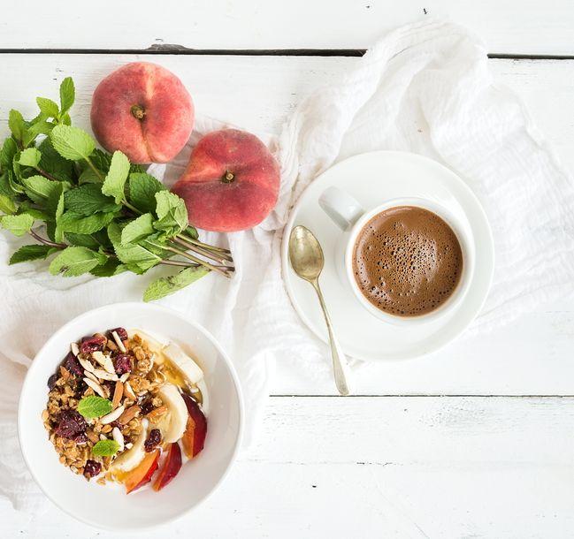 Recette de repas pour perdre du poids